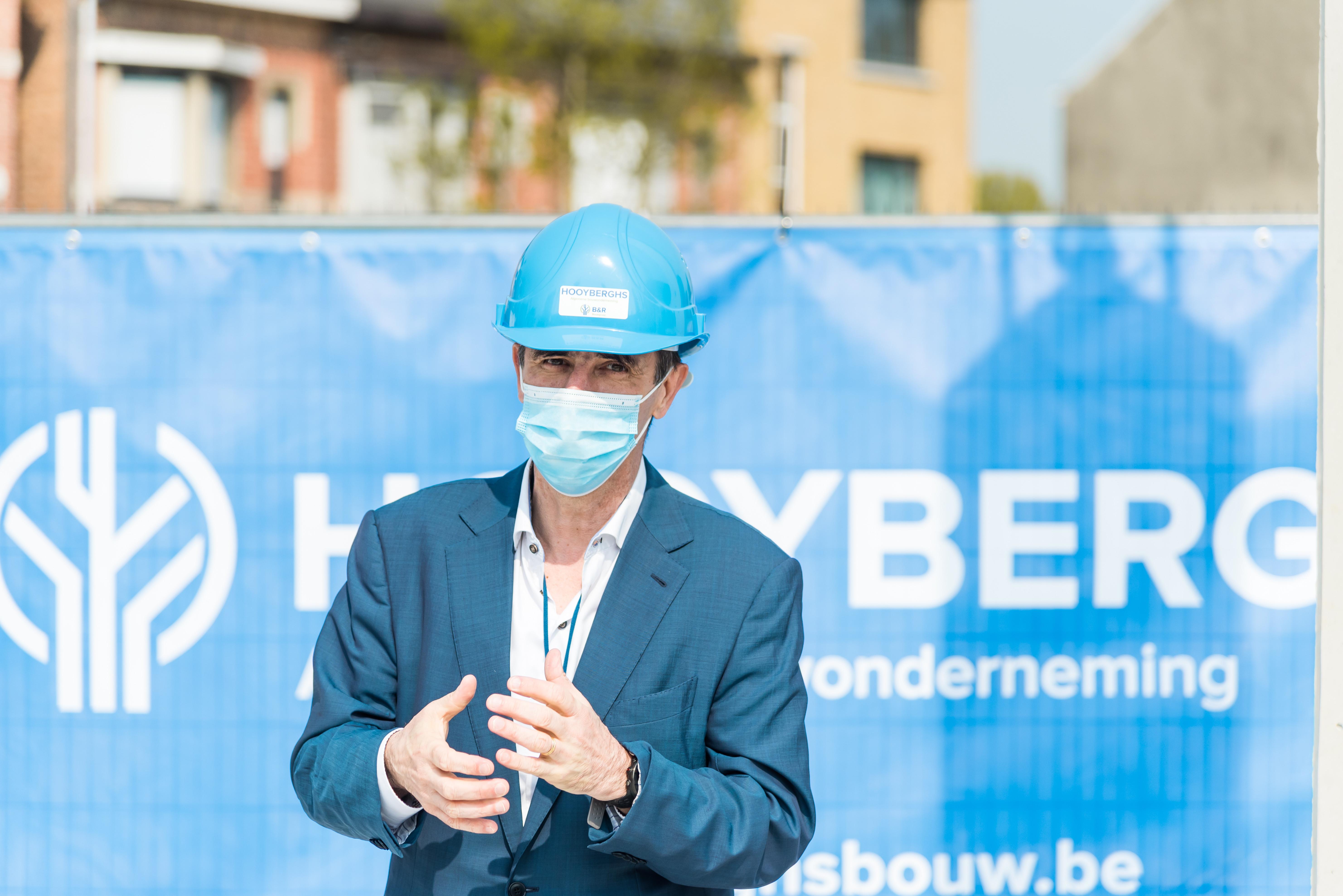 AZR directie Bart Van Bree
