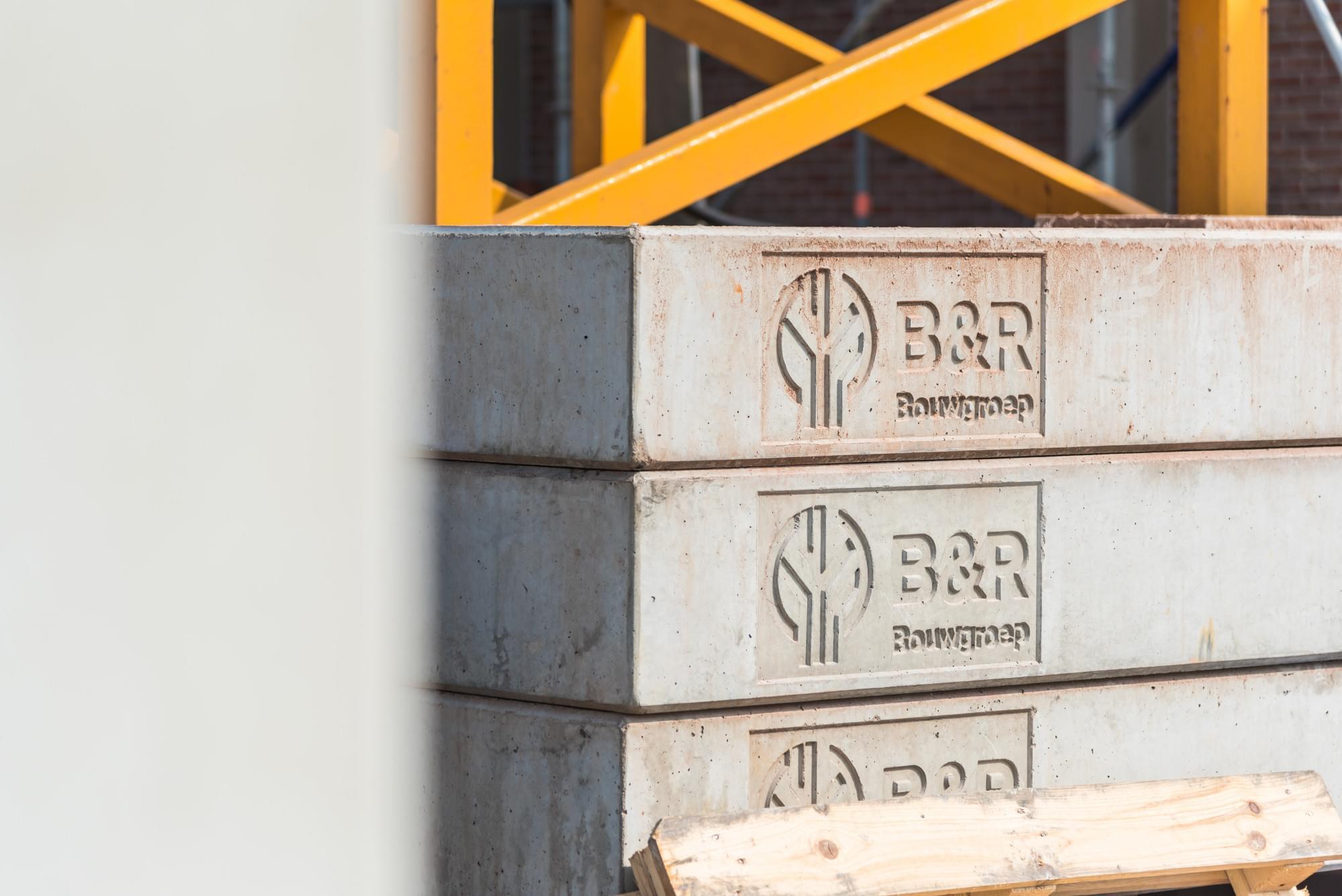 Bouwbedrijf Hooyberghs - B&R Bouwgroep
