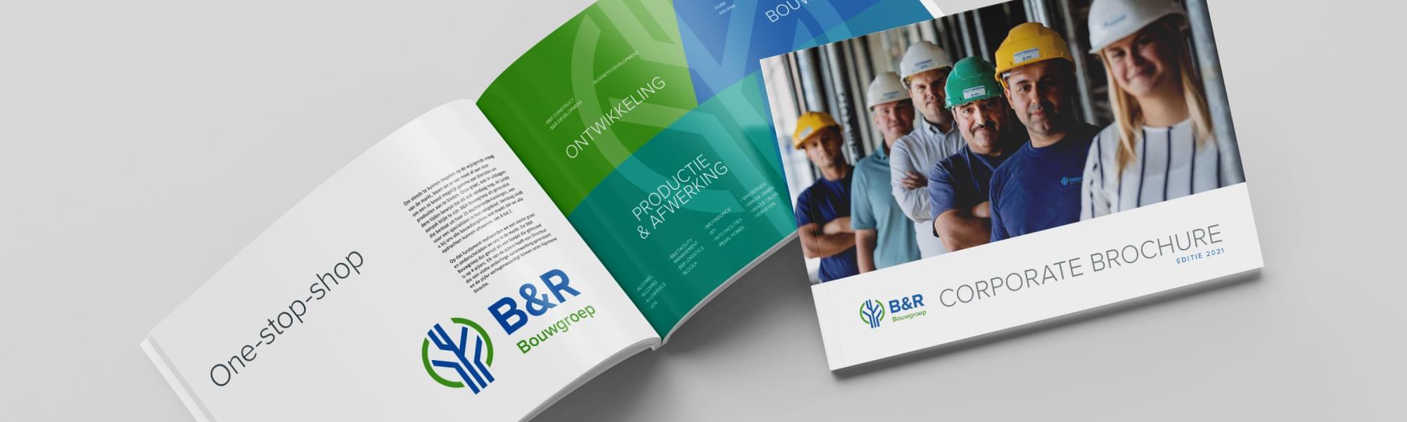 Corporate brochure21